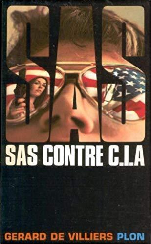 Ζεράρ ντε Βιλλιέ: Ιστορίες κατασκοπείας, σεξ και γεωπολιτικής